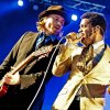 Foto Vintage Trouble te Festival deBeschaving 2012