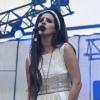 Foto Lana Del Rey op Eurockéennes 2012