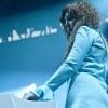 Foto Jack White op Eurockéennes 2012