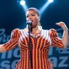 Foto Jill Scott op North Sea Jazz 2012 dag 1