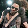 Foto Lenny Kravitz te Lenny Kravitz - 7/7 - Ahoy