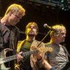 Foto Kenny Wayne Shepherd te Bospop 2012