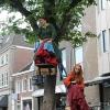 Festivalinfo review: Reuring Straattheaterdag 2012