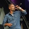 Foto Kraantje Pappie te Werfpop 2012