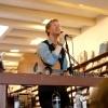 Foto Glen Hansard te Glen Hansard - 23/7 - Concerto Recordstore