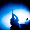 Foto Triggerfinger op Huntenpop 2012