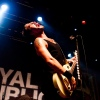 Royal Republic foto Social Distortion - 19/8 - 013