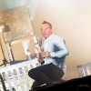 Foto Simple Minds op Brabant Open Air 2012