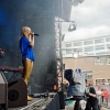 Foto The Asteroids Galaxy Tour op Brabant Open Air 2012