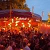 Foto  op Parade Amsterdam - vrijdag 24 augustus 2012