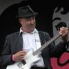 Foto Fischer-Z te Pinkpop Classic 2012