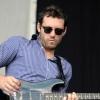 Foto Garland Jeffreys te Pinkpop Classic 2012