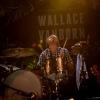Foto Wallace Vanborn op CrammerocK 2012