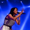 Foto Within Temptation te Appelpop 2012