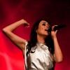 Foto Within Temptation op Appelpop 2012
