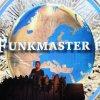 Foto Funkmaster B op Zo. Festival 2012