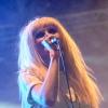 Foto The Asteroids Galaxy Tour te Festyland 2012