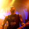 Foto As I Lay Dying op Trivium - 25/10 - 013