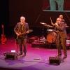 Cabaretinfo review: Nico Dijkshoorn & Ronald Giphart - 26/10 - Leidse Schouwburg