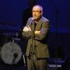 Foto Ronald Giphart te Nico Dijkshoorn & Ronald Giphart - 26/10 - Leidse Schouwburg