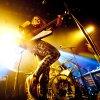 Foto The Dirty Denims te Steel Panther - 1/11 - Melkweg