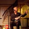 Spinvis foto Hart op de Tong: Spinvis - 19/11 - Keizersgrachtkerk
