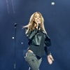 Foto Glennis Grace op Night of The Proms 2012