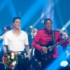 Foto The Jacksons op Night of The Proms 2012