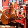 Foto Mattanja Joy Bradley op Songbird Festival 2012