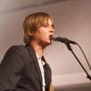 Foto Bertolf op Songbird Festival 2012