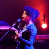 Foto Lianne La Havas op Songbird Festival 2012