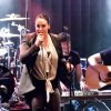 Lisa Loïs foto Allen Stone - 26/11 - Melkweg