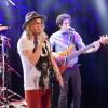 Festivalinfo review: Allen Stone - 26/11 - Melkweg