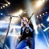 Foto Opeth te Distortion 2012