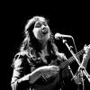 Lisa Hannigan foto Glen Hansard - 10/12 - Paradiso