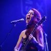 Foto Chrysta Bell te State-X New Forms 2012