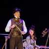 Podiuminfo review: The War of the Worlds - 19/12 - Ahoy