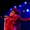 Foto Macy Gray te Macy Gray - 21/12 - Melkweg