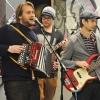 Festivalinfo review: Lancering BLAAHDERDt - 13/1 - Kinki Kappers Utrecht