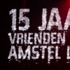 Foto  op De Vrienden van Amstel Live 2013