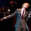 Foto Wouter Hamel te Amsterdam Sinfonietta - 19/1 - Nieuwe Luxor Theater