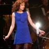 Foto Kris Berry op Amsterdam Sinfonietta - 19/1 - Nieuwe Luxor Theater