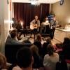 Foto Sofie Letitre op Stukafest Utrecht 2013
