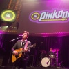 Foto Douwe Bob te Pinkpop Perspresentatie - 20/2 - Paradiso