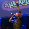 Foto The Opposites op Pinkpop Perspresentatie - 20/2 - Paradiso