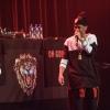 Festivalinfo review: Big Sean - 2/3 - Melkweg