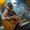 Foto Stephanie Struijk op Stevie Ann - 20/3 - Paradiso