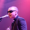 Podiuminfo review: Sinead O' Connor - 22/04 - Paradiso