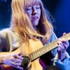 Foto Lucy Rose te Counting Crows - 16/4 - Heineken Music Hall