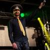 Foto De Kraaien te LIFE I LIVE Festival 2013